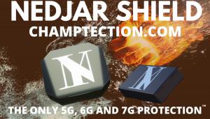 Nedjar Shield